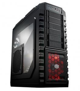 Cooler Master HAF X Full Tower Computer Case